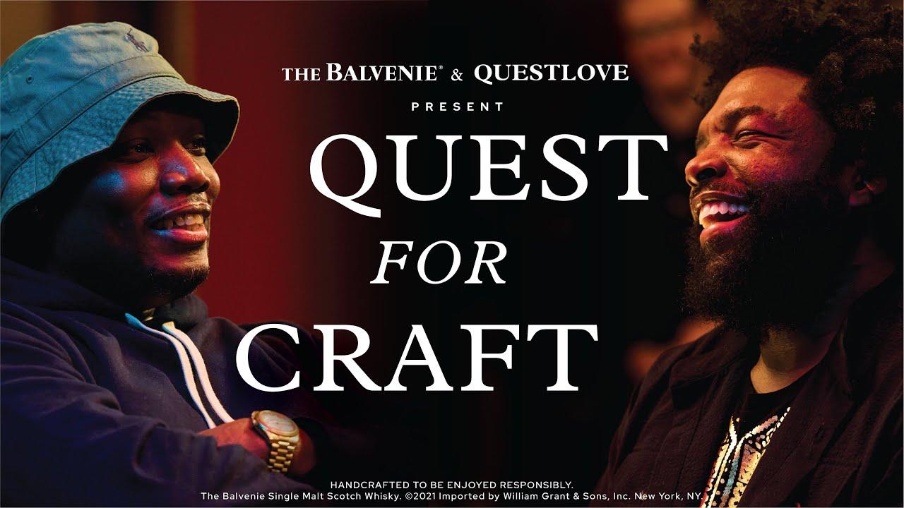 Download Quest for Craft: Season 1 | Episode 1 Trailer Premiering 10/28