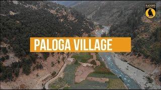 PALOGA VILLAGE: Swat Valley Pakistan