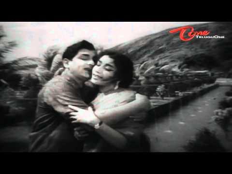 Murali Krishna Songs - Oo Anu - ANR - Jamuna
