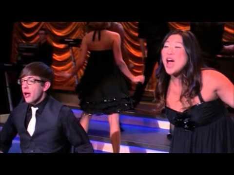 Glee - Light Up The World (Full Official Performance)