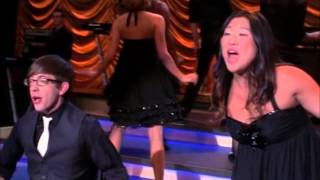 Glee - Light Up The World (Full Official Performance)