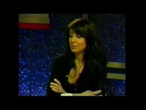 Christina Fantis interviewed by Alexandra Valassis...