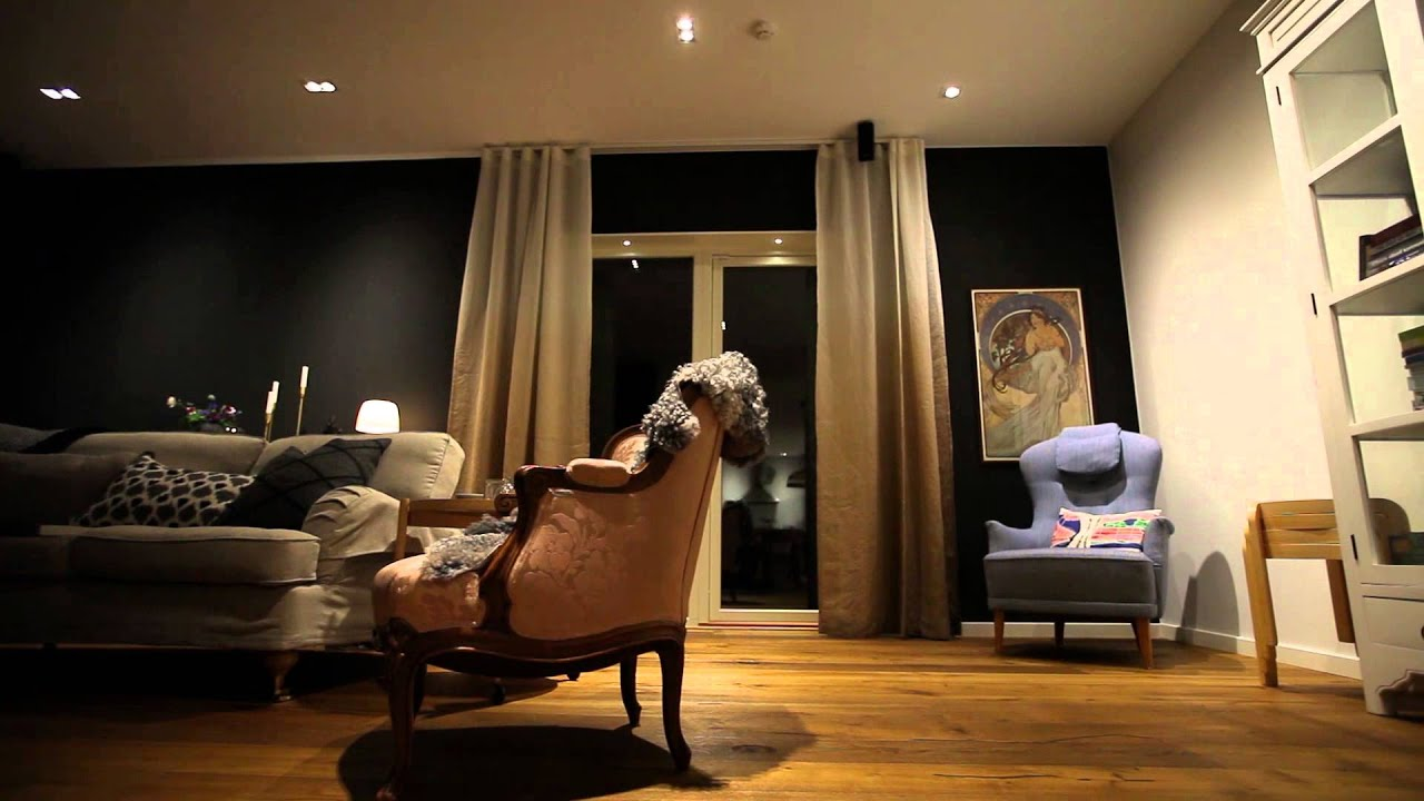 Hide a lite inspiration fr̴n villa ekh̦jden Рled belysning i ...