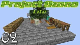 how to get the mining multitool project ozone lite