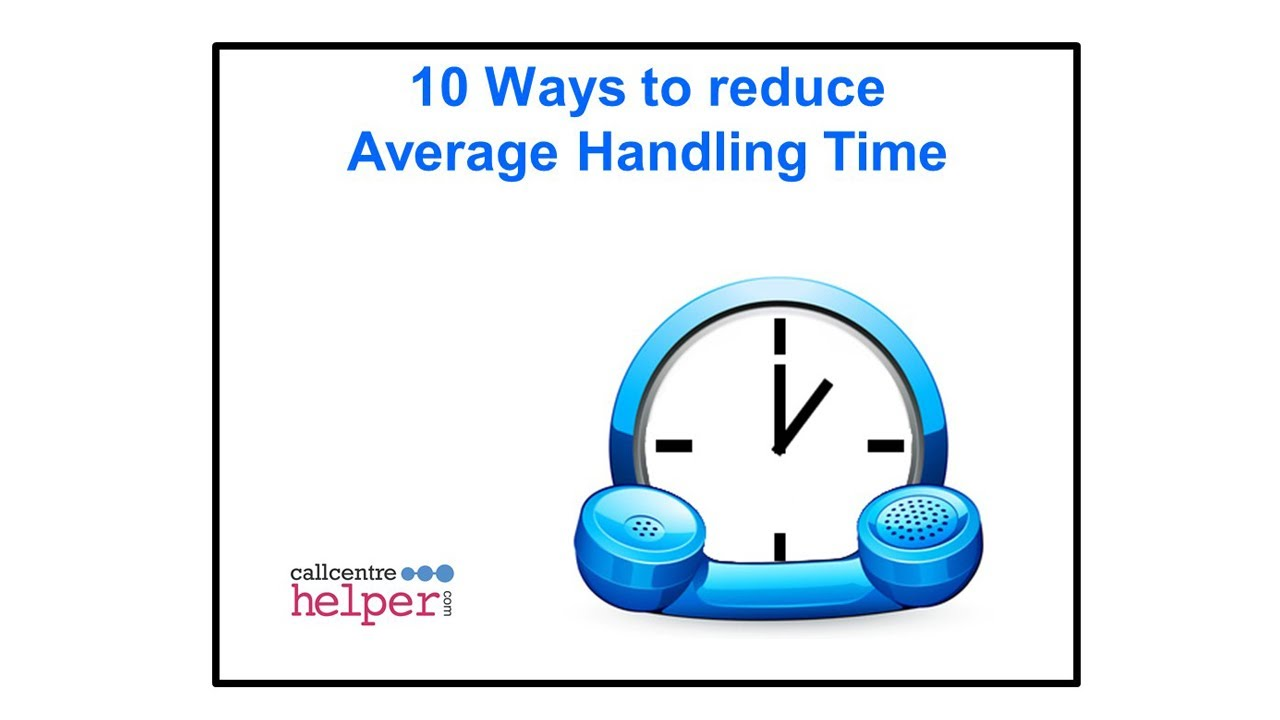 how to reduce wrap time in call center