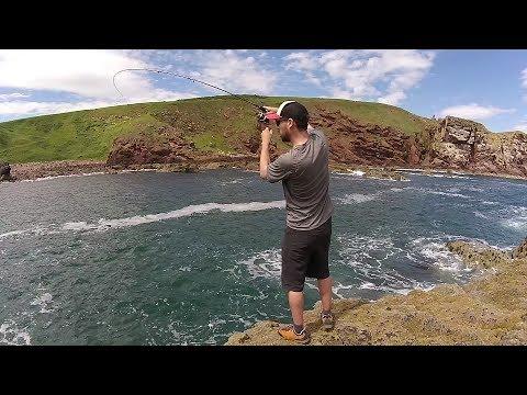 Lure Fishing- Mackerel, Codling & Pollack