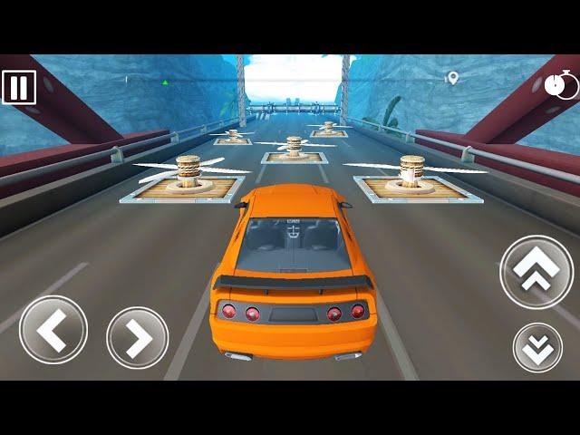 سحق السيارة - العاب سيارات - محاكي القيادة - العاب سيارات - ألعاب أندرويد e#2