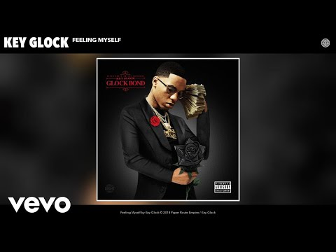 Key Glock - Feeling Myself (Audio)
