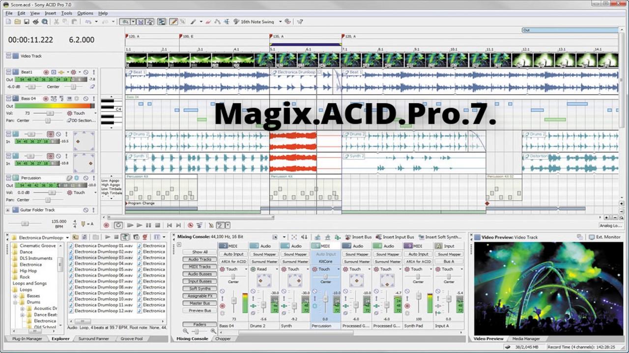 acid pro free downloads
