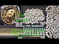 $1,000,000 Silver and Gold Coin Auction this weekend - Deals Galore!