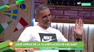 Al Ángulo: ¿Melgar piensa en reforzarse para la fase de grupos de la Copa Libertadores?