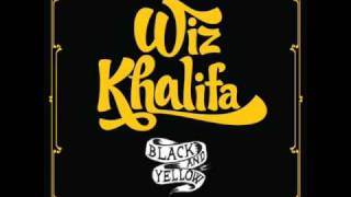 wiz khalifa- Black and Yellow Instrumental W/ HOOK + DOWNLOAD