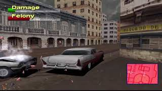 Mysterious Death!! Driver 2