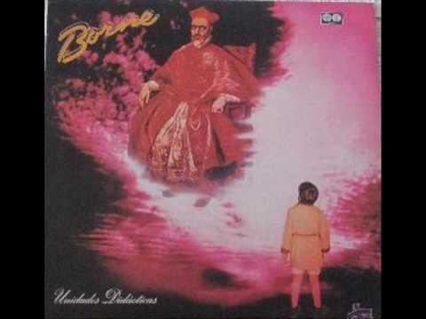 Borne - Unidades didácticas (Álbum completo)