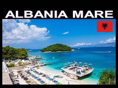 Albania mare a Sarande  e Ksamil  con Lambrenedetto !!!!