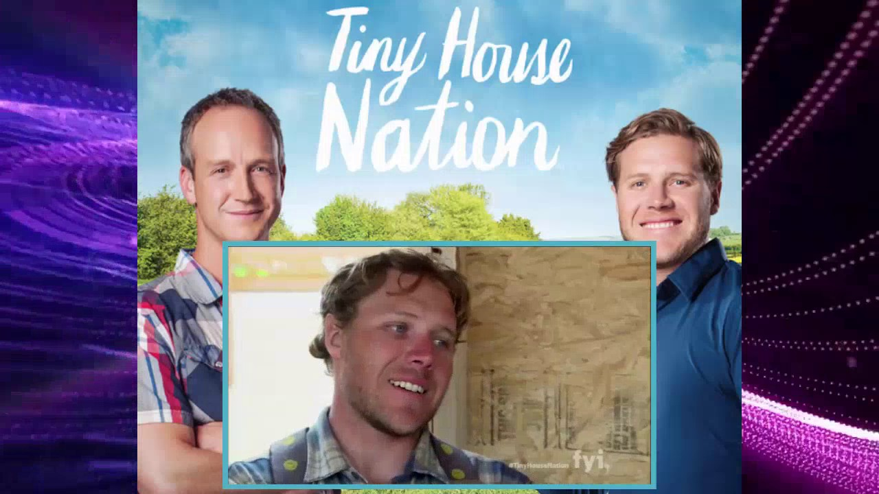 Tiny House Nation Season 2 Episode 1 Youtube