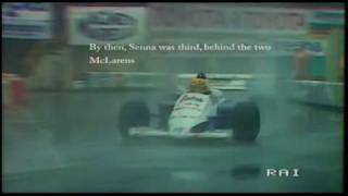 Ayrton Senna: Why he