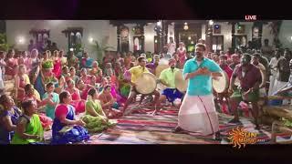 Danga Danga viswasam video song ||subscribe