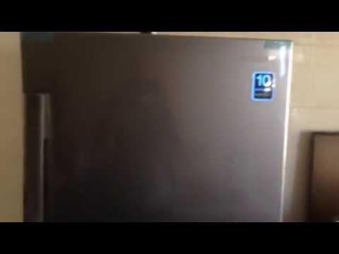 frigo samsung rs25kcns ne fait plus de froid et en panne doovi. Black Bedroom Furniture Sets. Home Design Ideas