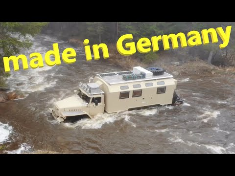 motorhome-ural-from-germany!-the-germans-made-a-mobile-home-out-of-an-old-military-truck