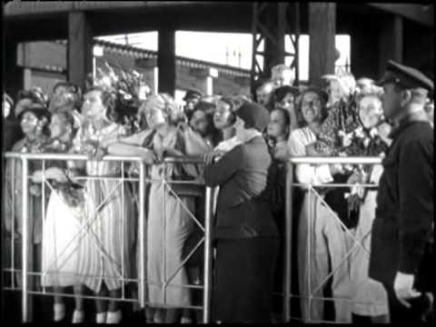 Девушка с характером ( 1939, СССР )
