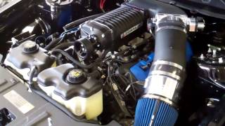 2013 ford mustang cobra jet fr500 from coughlin ford of johnstown a columbus ohio area ford dealerr