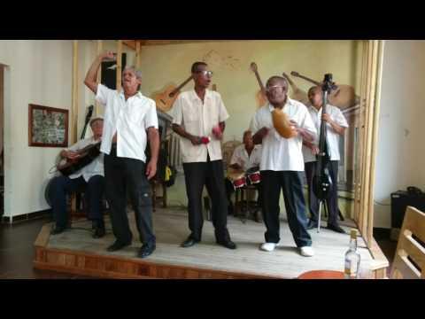 Salsa Bar La Trova de Baracoa