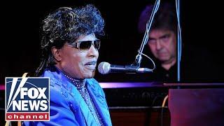 Little Richard, famed 'Tutti Frutti' singer, dead at 87: reports