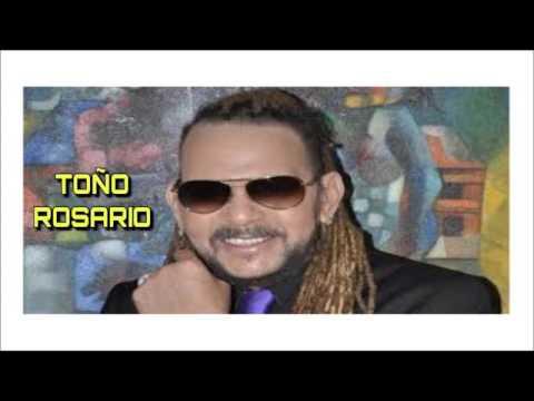 TOÑO ROSARIO MERENGUE MIX 2017
