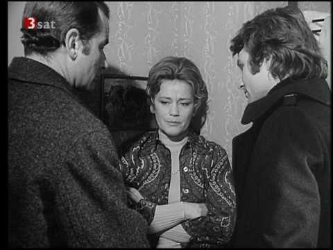 Maria Schell : der Kommissar - Der Tod der Karin W. - 1973
