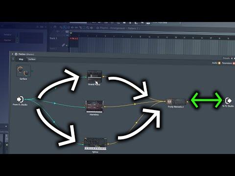 How To EDM: FL Studio 20 PRO Sound Design Tips!