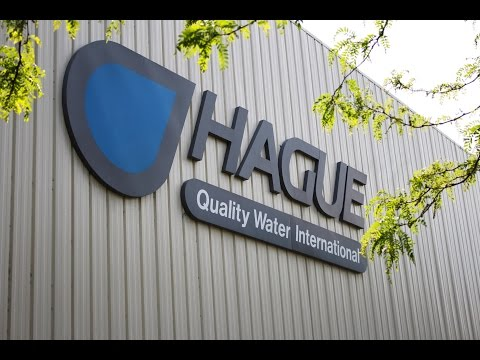Customer Review Hague Quality Water Kevin Anderson At
