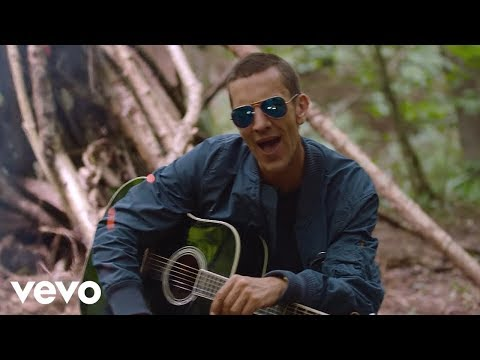 Richard Ashcroft - They Don't Own Me (Official Music Video)