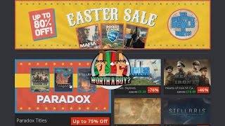 GMG Easter Sale Review - Worthabuy?