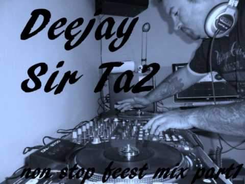 deejay sir ta2 in the mix