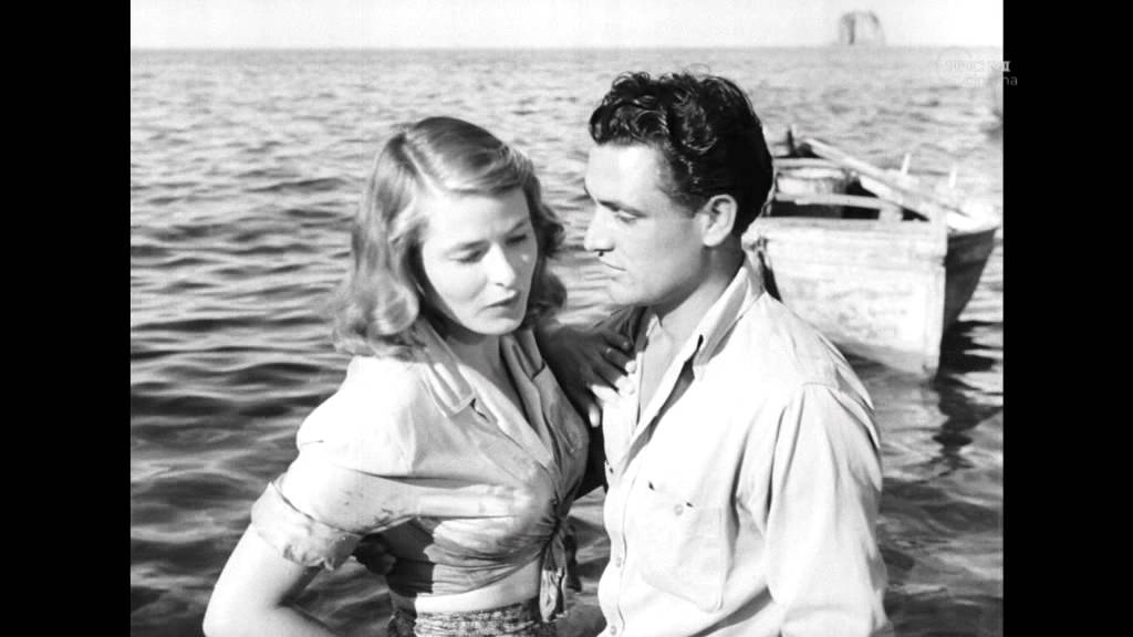 Ingrid Bergman jean seberg milla jovovich