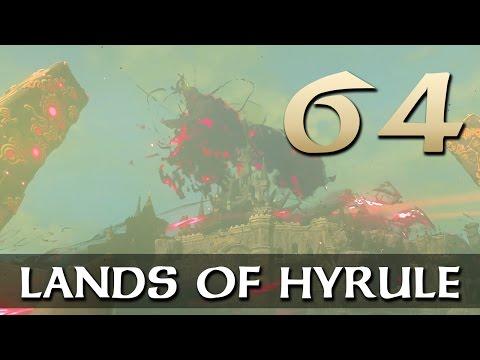 [64] Lands of Hyrule (Let