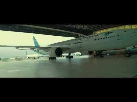 "Film pendek ""cerita kehidupan mekanik burung besi"" gmf aeroasia garuda indonesia group"