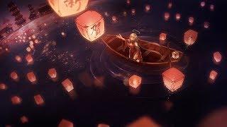Beautiful Relaxing Music - Peaceful Piano Music, Sleep Music, Lantern