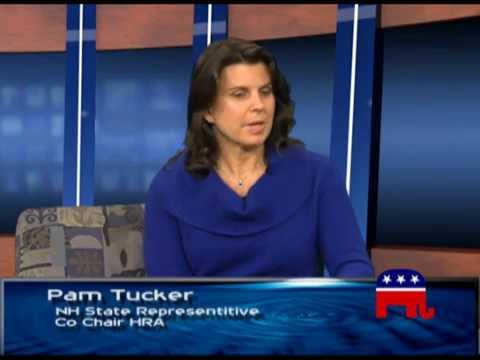 The People's View - Episode 113 - Pam Tucker, February 2014