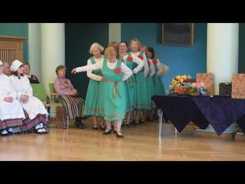 Estonian Russian Folk Music