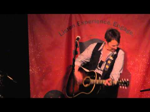 Mary Gauthier Concert at Club Passim