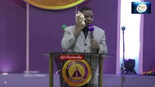 Mch: Daniel Mgogo - Nyumba nzuri lakini mwenye nayo