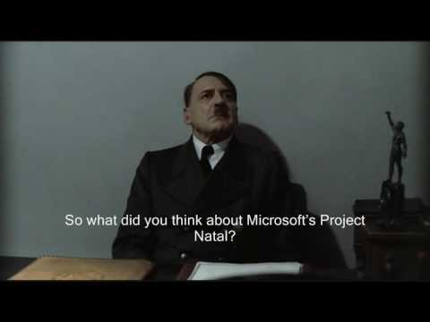 Nintendo Reviews Project Natal