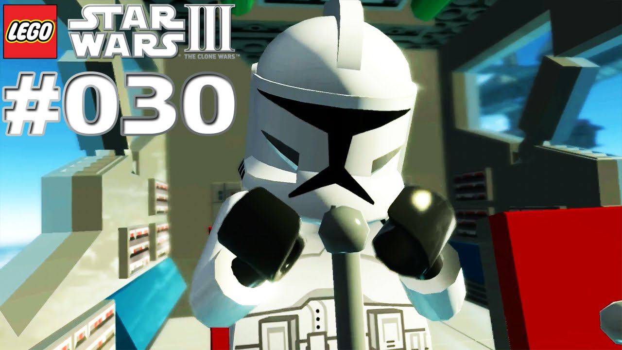 Star Wars Klonkrieger
