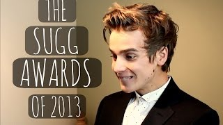 Repeat youtube video The Sugg Awards of 2013 | ThatcherJoe