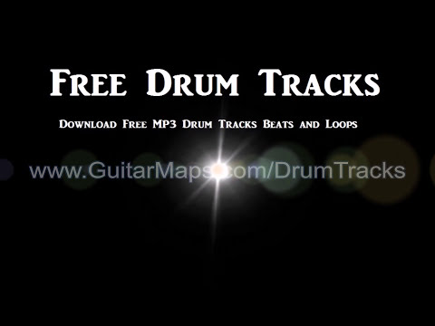 Drum Beat Hip Hop EDM Club Mix Track Electronic Dance MP3 #67