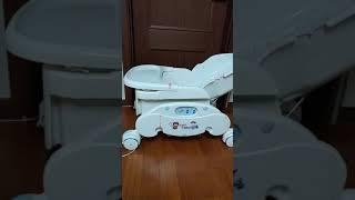 [헬로마켓] - 모아베이비 자동 흔들요람^^(10000…