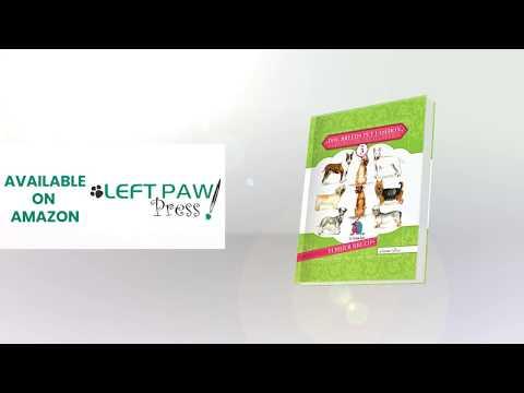 Dog Breeds Pet Fashion Illustration Encyclopedia: Volume 3 Terrier Breeds