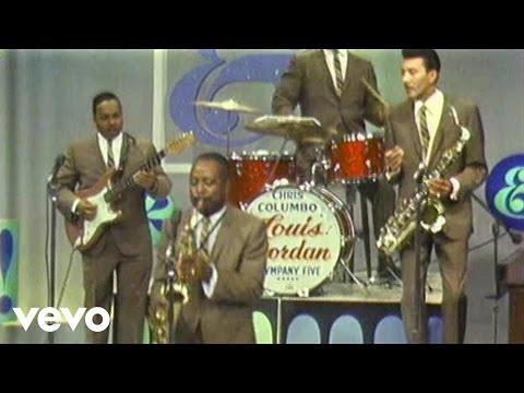 Louis Jordan & His Tympany Five - Instrumental (Live)